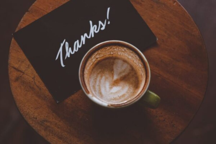 10 Ways to Cultivate a Thankful Heart