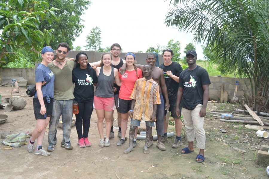 Bringing Mission Back – MI Ghana 2017