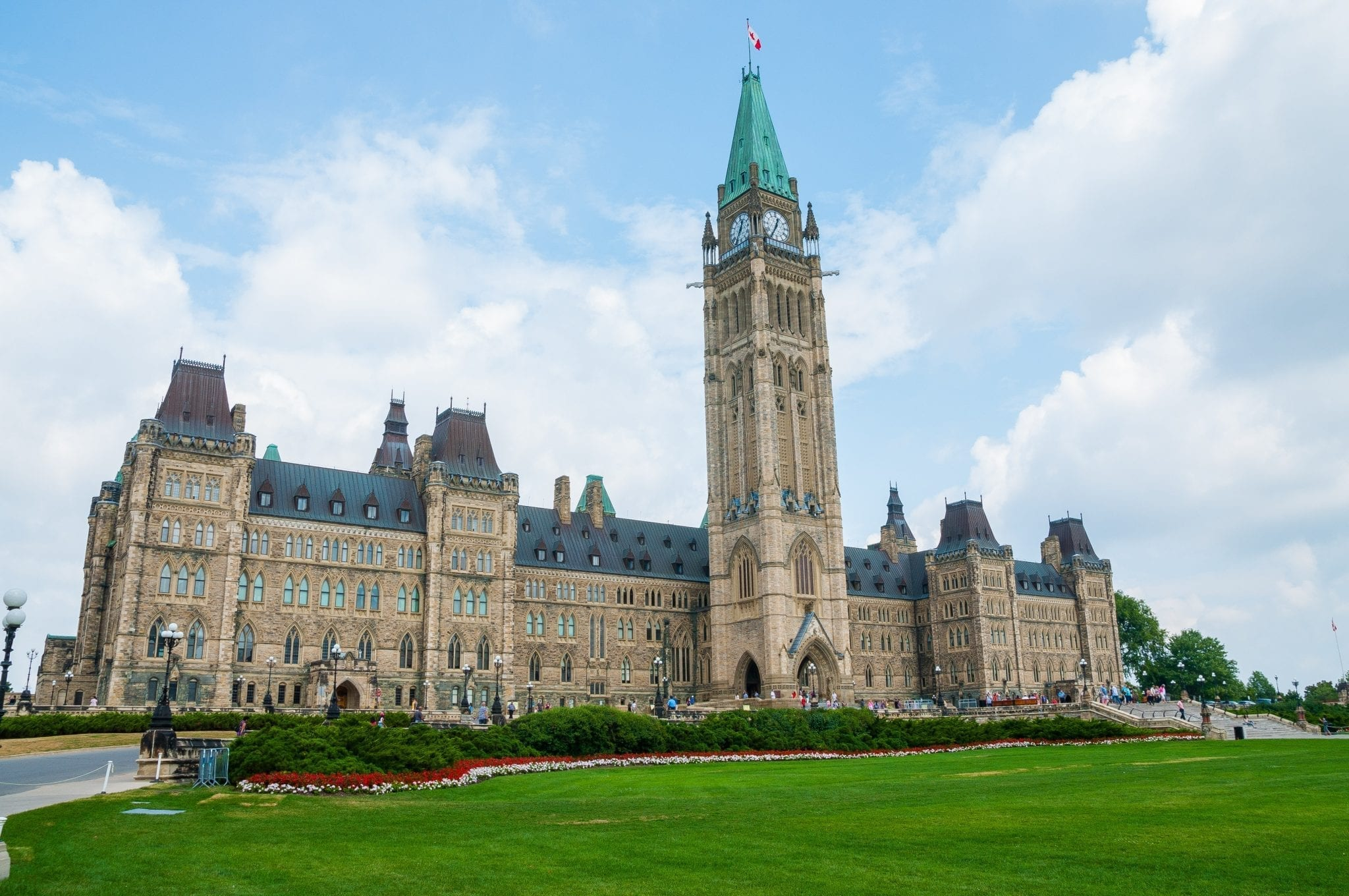 First hand tellings of the Ottawa shootings