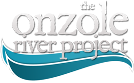 Onzole River Project logo